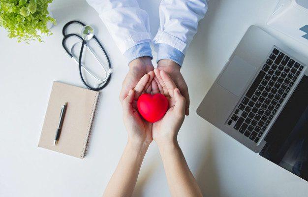 Repensando a saúde