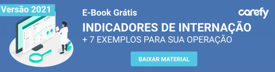 e-book indicadores de internação
