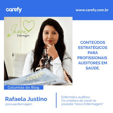 Rafaela Justino - @inova.enfermagem