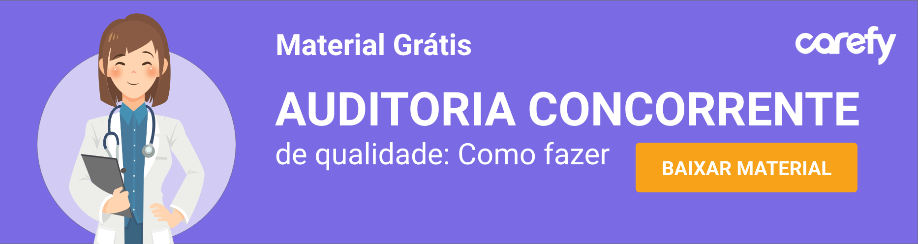 auditoria concorrente