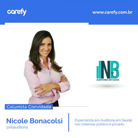 Nicole Bonalcolsi - NB auditoria