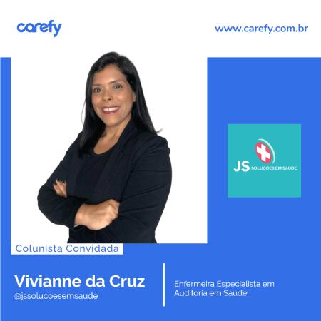 Vivianne - @jsssolucoesemsaude