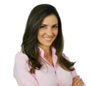 Nicole Bonacolsi colunista - enfermeira auditoria carefy