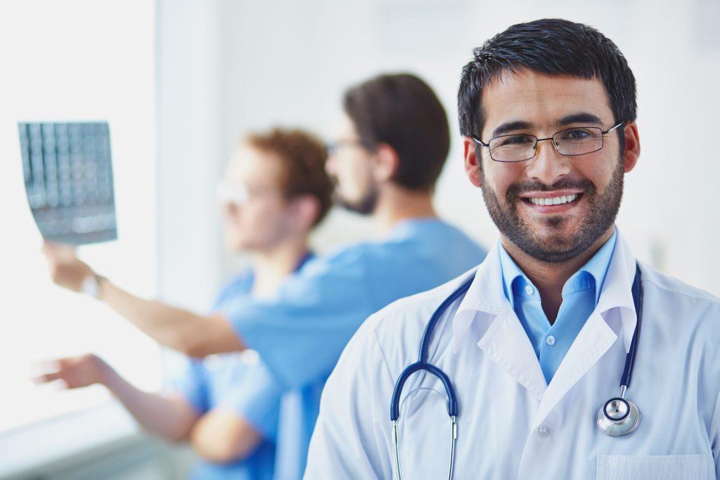 Pós graduação auditoria em saúde
