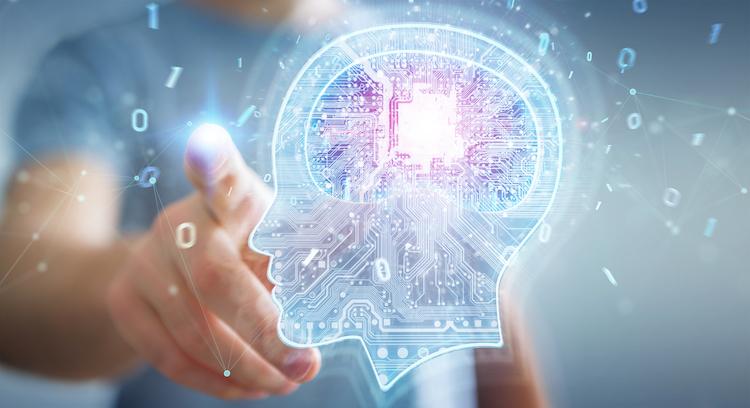 inteligencia artificial na saude