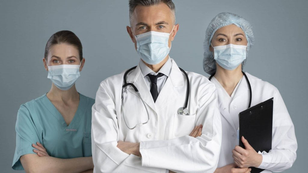 auditoria hospitalar